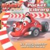 Roary the Racing Car  Pocket Library
