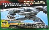 Meet the Autobots (Transformers)