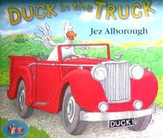 Duck in the Truck Jez Alborough