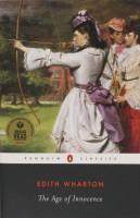 The Age of Innocence Penguin Classics Edith Wharton;Elif Batuman;Sarah Blackwood