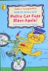 Police Cat Fuzz Rides Again