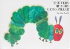 Very Hungry Caterpillar