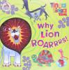 Tinga Tinga Tales  Why Lion Roarrrs