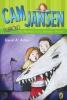The Mystery of the Dinosaur Bones (Cam Jansen Mysteries #3)