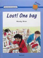 Lost! One Bag Wendy Wren