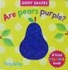 Are Pears Purple? (Shiny Shapes)
