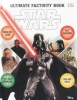 DK Star Wars ULTIMATE FACTIVITY BOOK