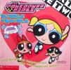 The Powerpuff Girls: Bubble Trouble