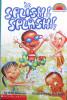 Splish! Splash! Hello Reader!  Level 2 Kindergarten-Grade 2