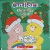 Christmas Cheer Care Bears