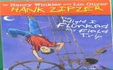 The Night I Flunked My Field Trip #5 Hank Zipzer