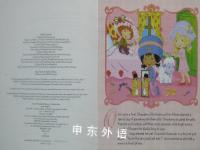 Snow White Strawberry Shortcake: Berry Fairy Tales