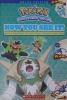 Now You See It! Kalos Edition (Pokemon)