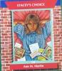 Staceys Choice (Babysitters Club)