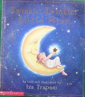 TWINKLE TWINKLE LITTLE STAR [ILLUSTRATED] Scholastic