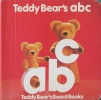 Teddy Bears ABC