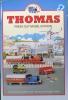 Thomas Press-out Model Station