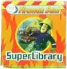 Fireman Sam :SuperLibrary