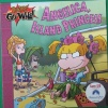Angelica Island Princess