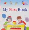 My first book