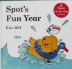 Spots Fun Year