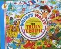 Wheres Wally?The  Truly terrific activity Book