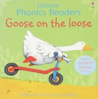 Goose on the Loose (Phonics Readers) Phil Roxbee Cox