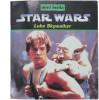 Mini Books  Star Wars  Luke Skywalker