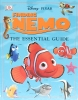 Disney Pixar :Finding Nemo: The Essential Guide