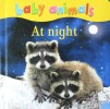 Baby Animals at Night.