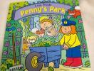 Look Inside Penny's Park