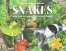 Jigsaw Killer  Creatures Snakes(Amazing 24 piece Jigsaw)
