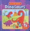 Jigsaw Books   Dinosaurs