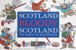 Scotland Bloody Scotland