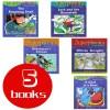Superphonics Purple Storybook Series1-5