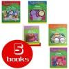 Superphonics Green Storybook Series1-5