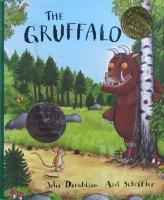 The Gruffalo Julia Donaldson