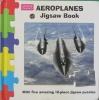 Science Museum Jigsaw Books: Aeroplanes