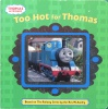 Too Hot for Thomas (Thomas & Friends)
