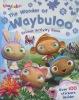 The Wonder of Waybuloo: Sticker Activity Book
