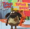 Timmy Needs a Bath!