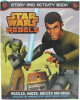 Star Wars Rebels: Activity Book