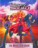Barbie: Spy Squad Movie Storybook