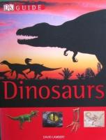 Dinosaurs (DK Guide) David Lambert