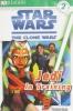 Star Wars: The Clone Wars: Jedi In Training DK Readers Level 2