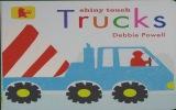 Trucks (Baby Walker)