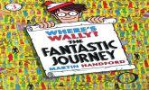 Where's Wally? Book Three