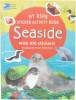 Activity Book: Seaside