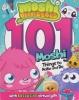Moshi Monsters: 101 Things to Make and Do