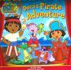 Dora Pirate Adventure (Dora the Explorer)